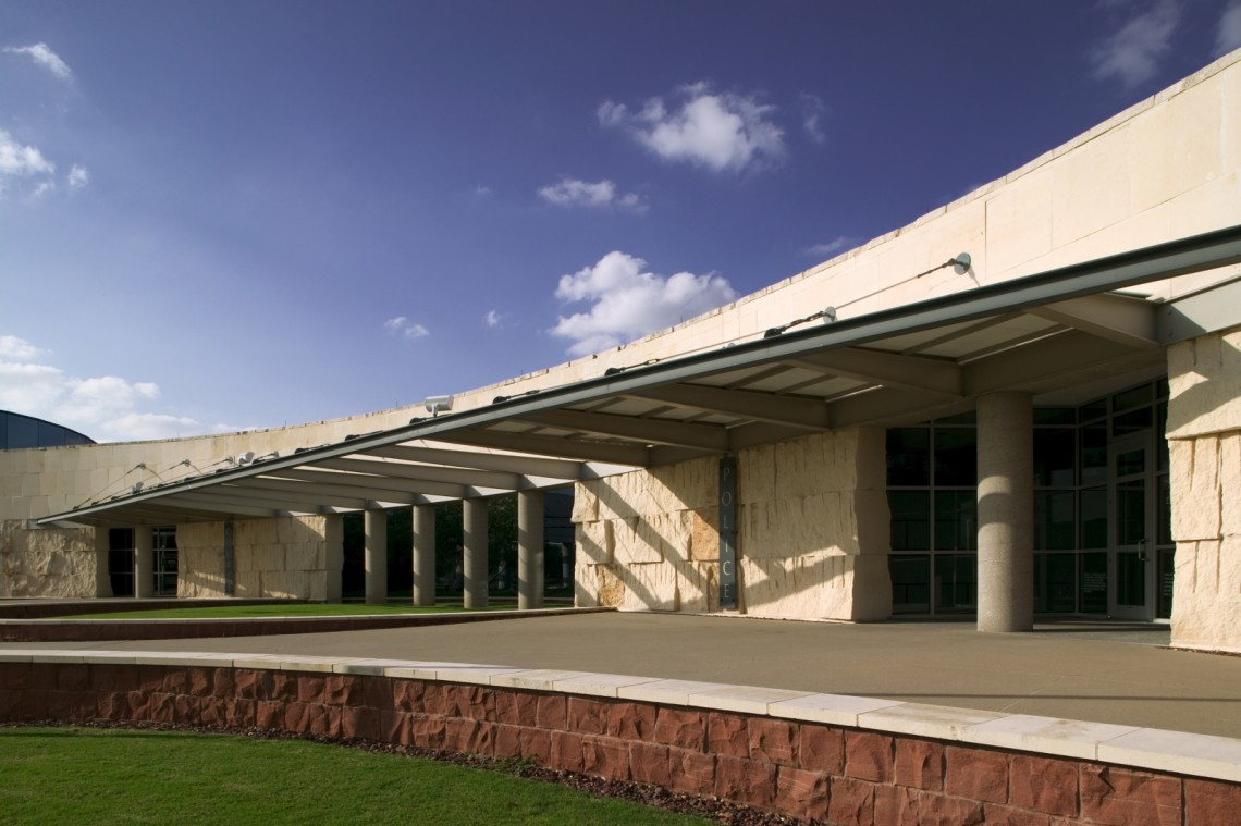 Farmers Branch Justice Center