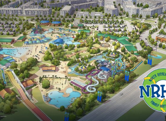 NRH20 Waterpark