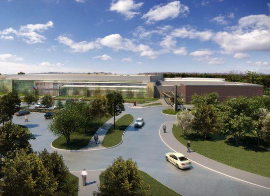 NRH Centre