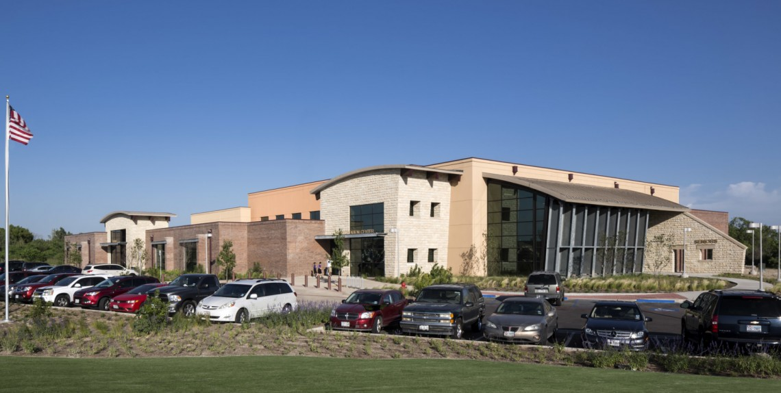 Barbara Fasken Community Center