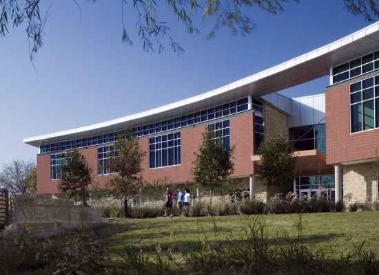 Tom Muehlenbeck Center