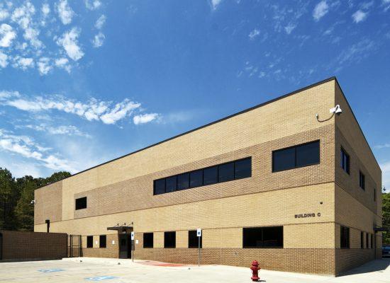 Texas DPS Crime Lab