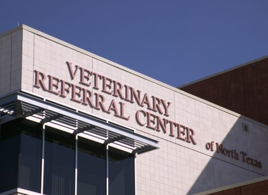 North Texas Vet Referral Center
