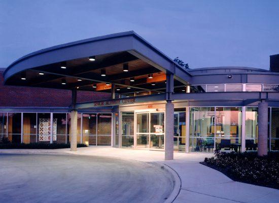 Garland Senior Center