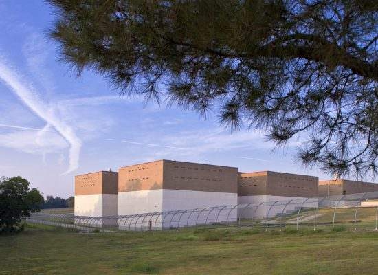 Collin County Jail