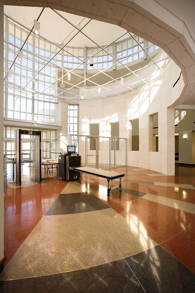 Bell-County-Lobby